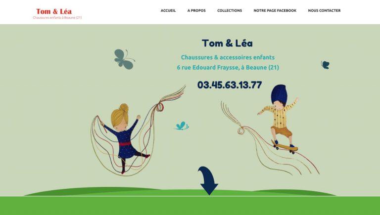 Tom & Léa