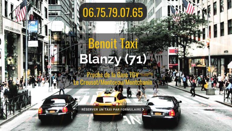 Benoit Taxi