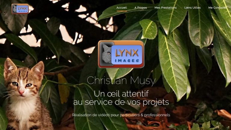 Christian Musy – Lynx Images