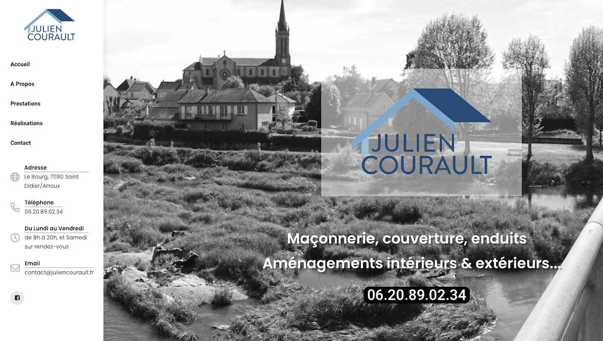 Julien Courault